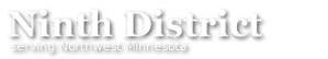 9th Minnesota Judicial District