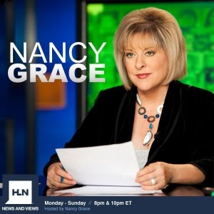 Nancy Grace and her colleague, Art Harris, presented the fake kidnapping of HaLeigh Cummings as a real-time mystery