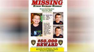 Kyron Horman Missing