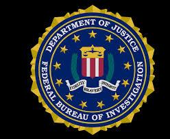 FBI Insigna