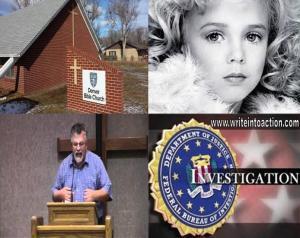 JonBenet Ramsey Investigation 2015