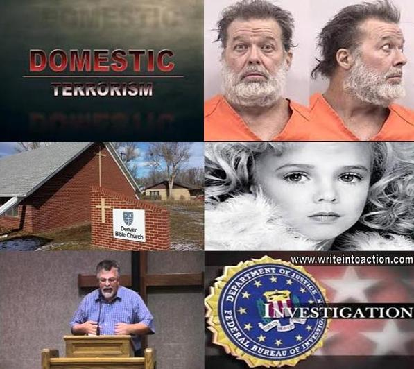 Colorado Shooting Evidence: American Right To Life