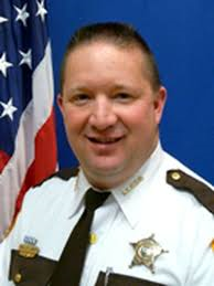 Cass County Sheriff Paul Laney