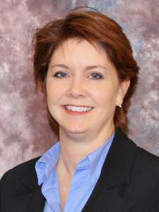 Becky Ault, Grand Forks County PSAP Director