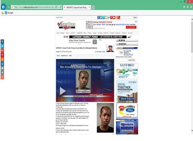 Mohamed Aweis Mohamed Valley News