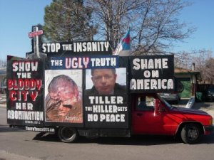 The 'Truth Truck'