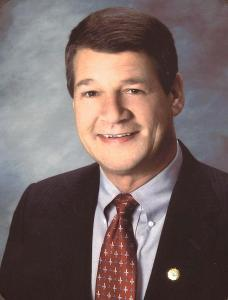 ND Attorney General Wayne Stenehjem