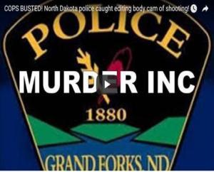 Murder Inc GFPD
