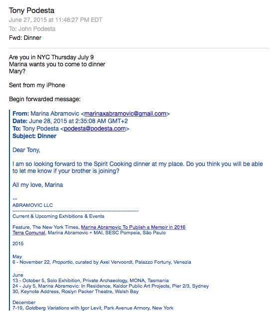 john-podesta-spirit-cooking-email