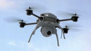 surveillance-drone