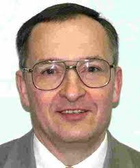 Grand Forks States Attorney David Jones